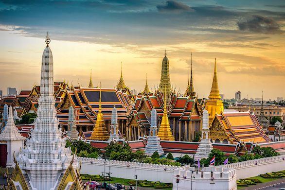 بالصور  ..  استمتع برحلة مميزة لن تنساها إلى تايلاند