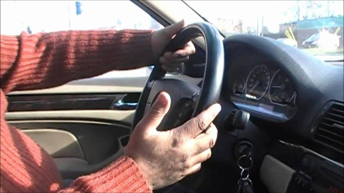 اسباب رجة السيارة اثناء وقوفها