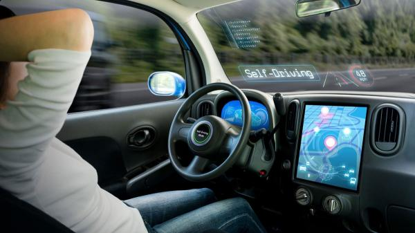 """ابتكار رادار يتيح للسيارات ذاتية القيادة """"الرؤية"""" في التقلبات الجوية"""