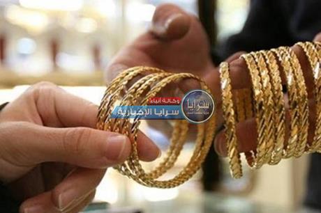 سرايا تنشر أسعار الذهب في الأردن لليوم الأربعاء