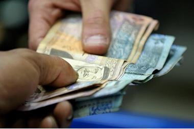 إعفاء المصابين العسكريين من نصف أرباح صندوق التنمية