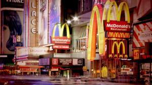 """رفع دعوى بحق """"ماكدونالدز"""" إثر إصابة زبون بإلتهاب الكبد الوبائي في نيويورك"""