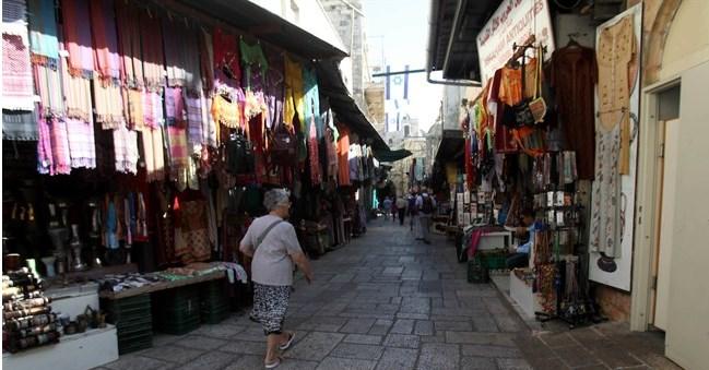 الاحتلال يقرر اخلاء 9 منازل بالقدس القديمة