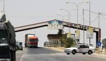 """المجالي من """"جابر"""": الحدود ستبقى مغلقة لحين استقرار الوضع"""