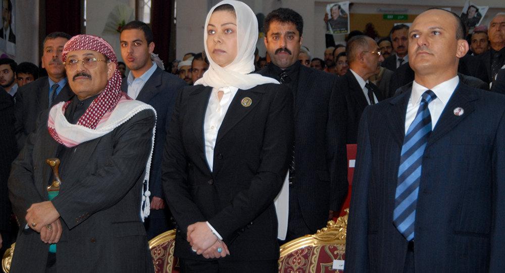النائب خليل عطية يوضح موقف الاردن من تسليم رغد صدام حسين