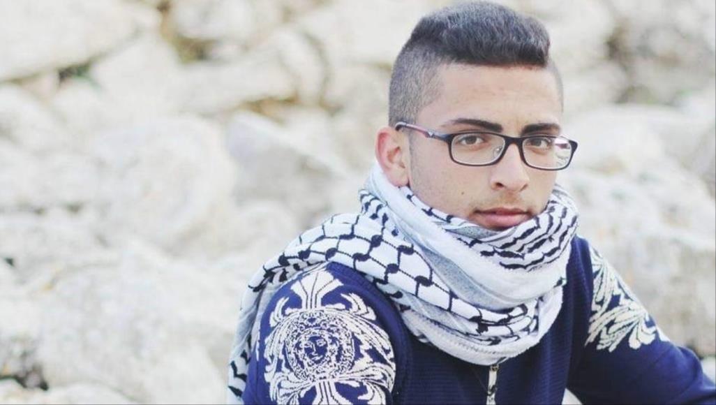 استشهاد شاب فلسطيني برصاص الاحتلال إثر مواجهات في شمال الضفة