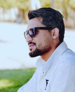 هذا ما قاله والد الطالب احمد الشخانبة بعد أن توفي نجله متأثراً بإصابته عندما أحرق نفسه بجامعة الاسراء