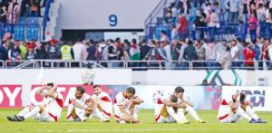 النشامى بعد الإمارات (٢٠١٩) ..  قراءات عميقة وقرارات دقيقة