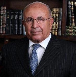 الذكرى الأولى لرحيل النائب السابق د. صالح الوريكات العدوان.