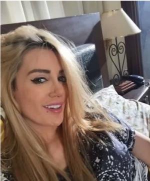 شقيقة الممثلة السورية خطفت منها الأنظار