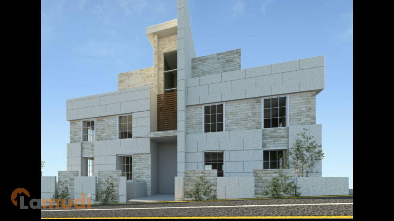بالصور .. شقة دوبلكس 360متر مع حديقة 200متر في منطقة سكن خاص رائعه للبيع من المالك مباشرة
