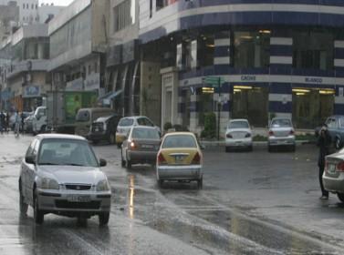 توقعات بهطول الأمطار خلال أسبوع واستبعاد الثلوج