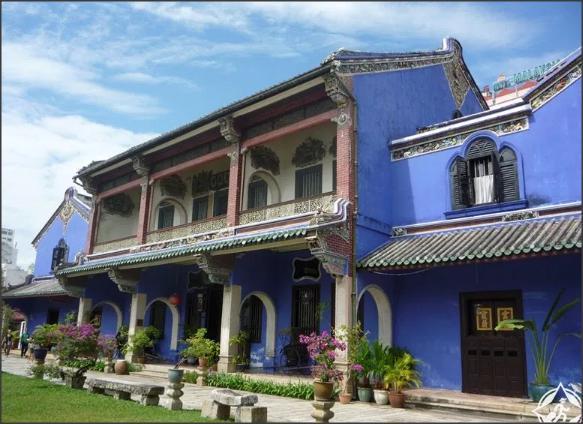 بالصور .. أفضل الأماكن السياحية في جورج تاون بماليزيا