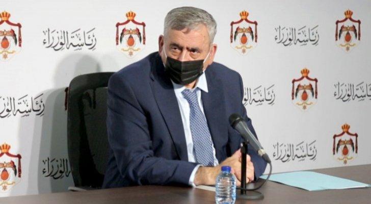 وزير الصحة: انخفاض مستمر بحصيلة وفيات وإصابات كورونا للأسبوع التاسع على التوالي