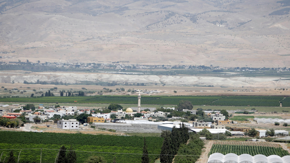 الرزاز: إجراءات الضم الصهيونية ستقود إلى طريق الصراع