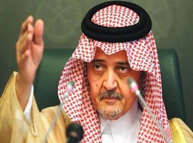 السعودية: نقبل الضربة العسكرية إذا قبلها السوريون