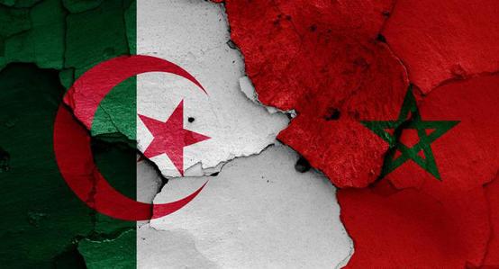 الجزائر تغلق مجالها الجوي على الطائرات المغربية