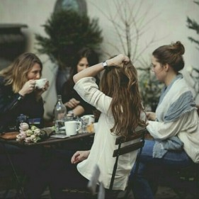 ماهو تفسير حلم تجمع النساء في البيت في المنام ؟