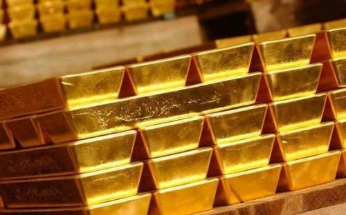 30 دينارا غرام الذهب محليا