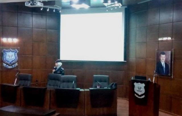 """عمان الأهلية تنظم حملة توعوية لسيدات المجتمع المحلي حول"""" التدفئة في المنازل"""" بالتعاون مع الدفاع المدني"""
