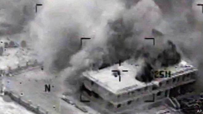 سوريا : غارات جوية جنوب حلب تقتل 17 طفلا بينهم 8 أشقاء