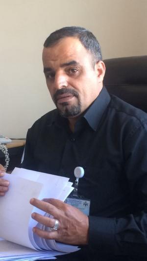 """الدكتور محمد خالد سلامه الخالدي """"الف مبروك"""""""
