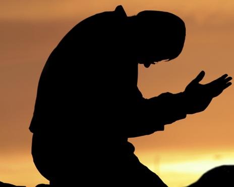 كيفية ازالة الهموم اثناء الصلاة