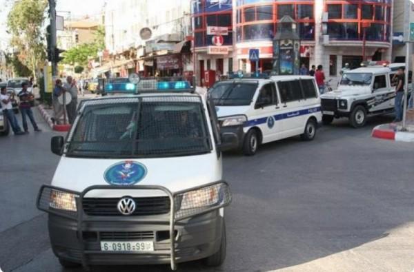 قلقيلية: الشرطة توفر احتياجات مدرسية لأبناء مطلوب توجهت للقبض عليه