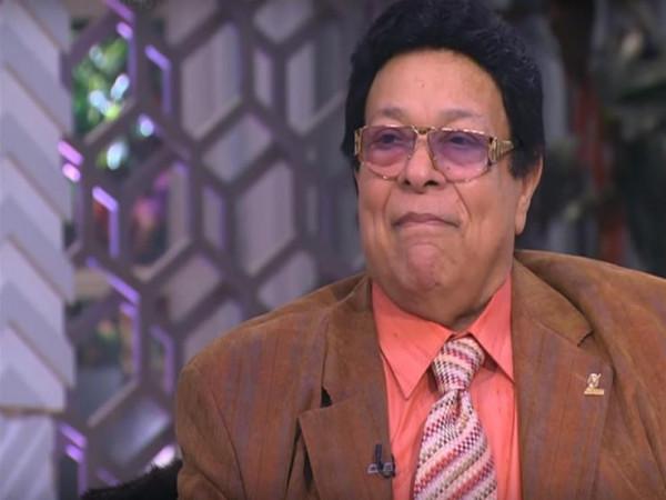 هل تُوفي الفنان المصري إبراهيم نصر؟