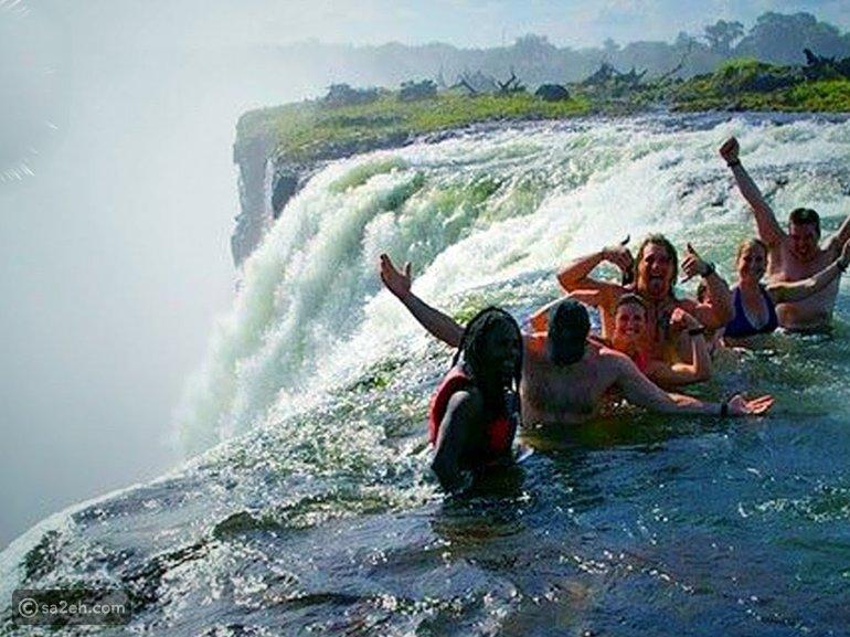 أكثر 10 وجهات سياحية خطورة في العالم
