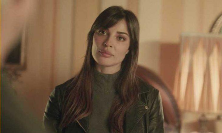 """بالفيديو  ..  نادين نجيم تكشف أكثر مشهد أضحكها في """"2020"""""""