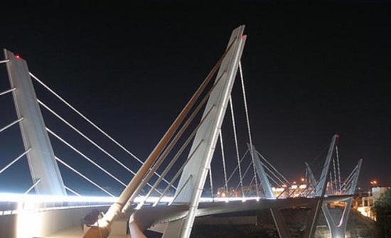 العثور على جثة عشريني أسفل جسر عبدون