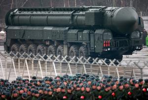 بالصور والتفاصيل: أخطر 9 أسلحة روسية