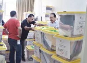 هل ساهم نشر أسماء المترشحين الناجحين في الانتخابات في إرباك العرس الوطني؟