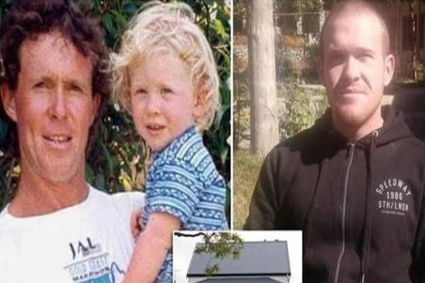 بعد تنفيذه مجزرة بنيوزيلندا ..  كيف تحول الطفل الأسترالي الأشقر إلى مجرم إرهابي ؟