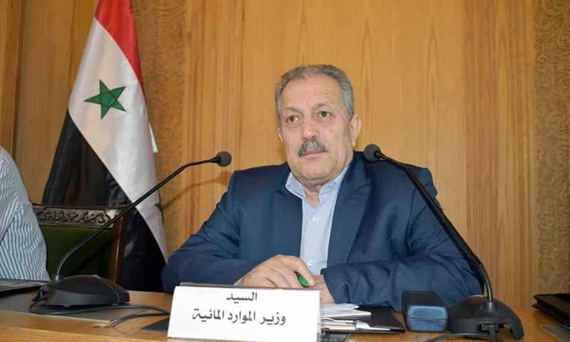 الأسد يُكلف حسين عرنوس بتشكيل حكومة جديدة
