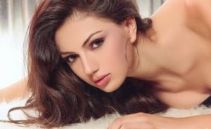 بالصور ..كيف أصبحت ملكة جمال لبنان بعد 11 سنة من تتويجها؟