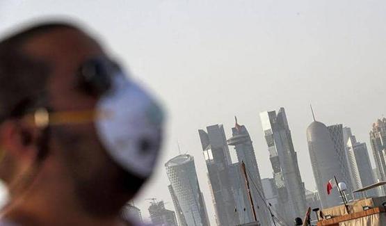 قطر تسجل ارتفاعا بإصابات كورونا