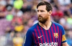جماهير برشلونة توجه صفعة لأيقونته ميسي