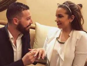 إبنة شريف منير تحسم الجدل وتعلن انفصالها عن خطيبها بكلمات مؤثرة