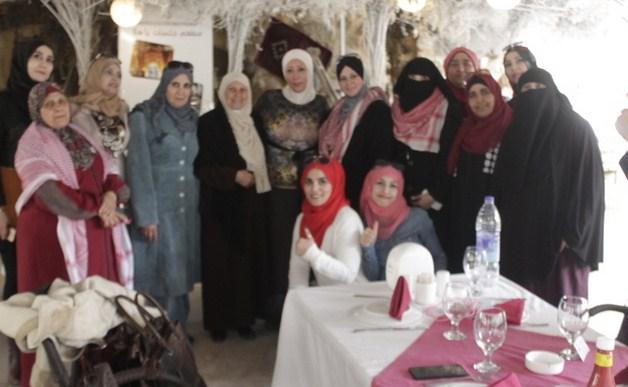 رحلة ست الحبايب مبادرة لجمعية ربوع الايتام الخيرية