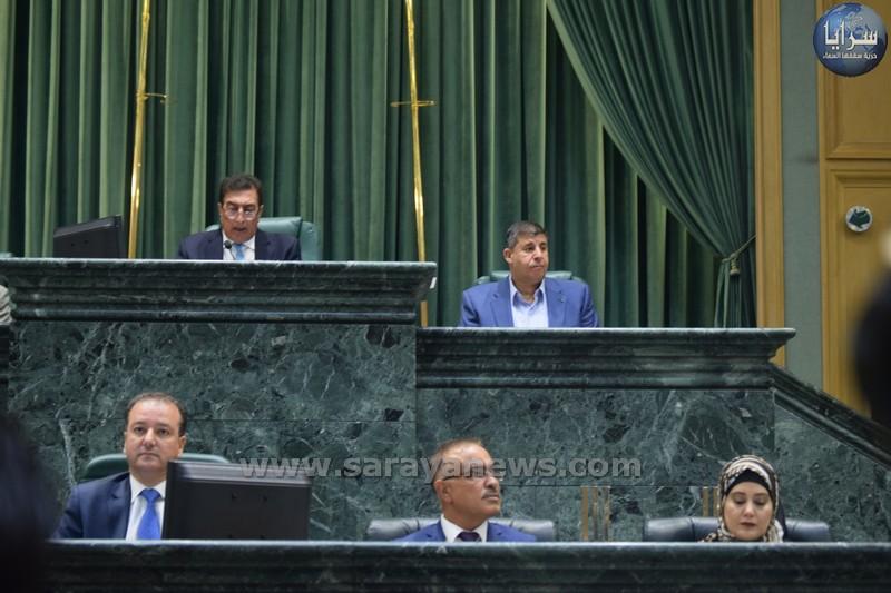 مجلس النواب يقر مشروع القانون المعدل لقانون ديوان المحاسبة