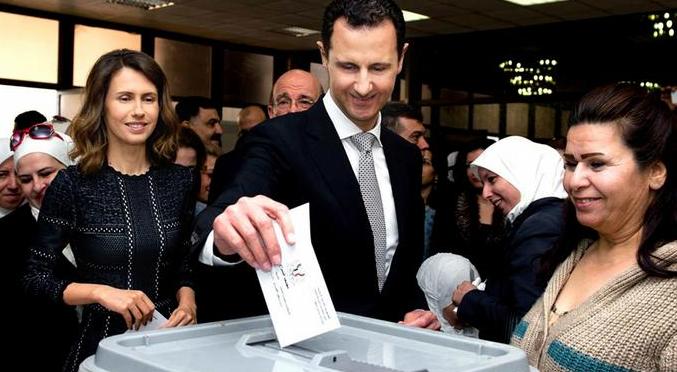 المحكمة تقبل 3 طلبات ترشيح لمنافسة بشار الأسد على الرئاسة و ترفض 48 أخرى  ..  فيديو