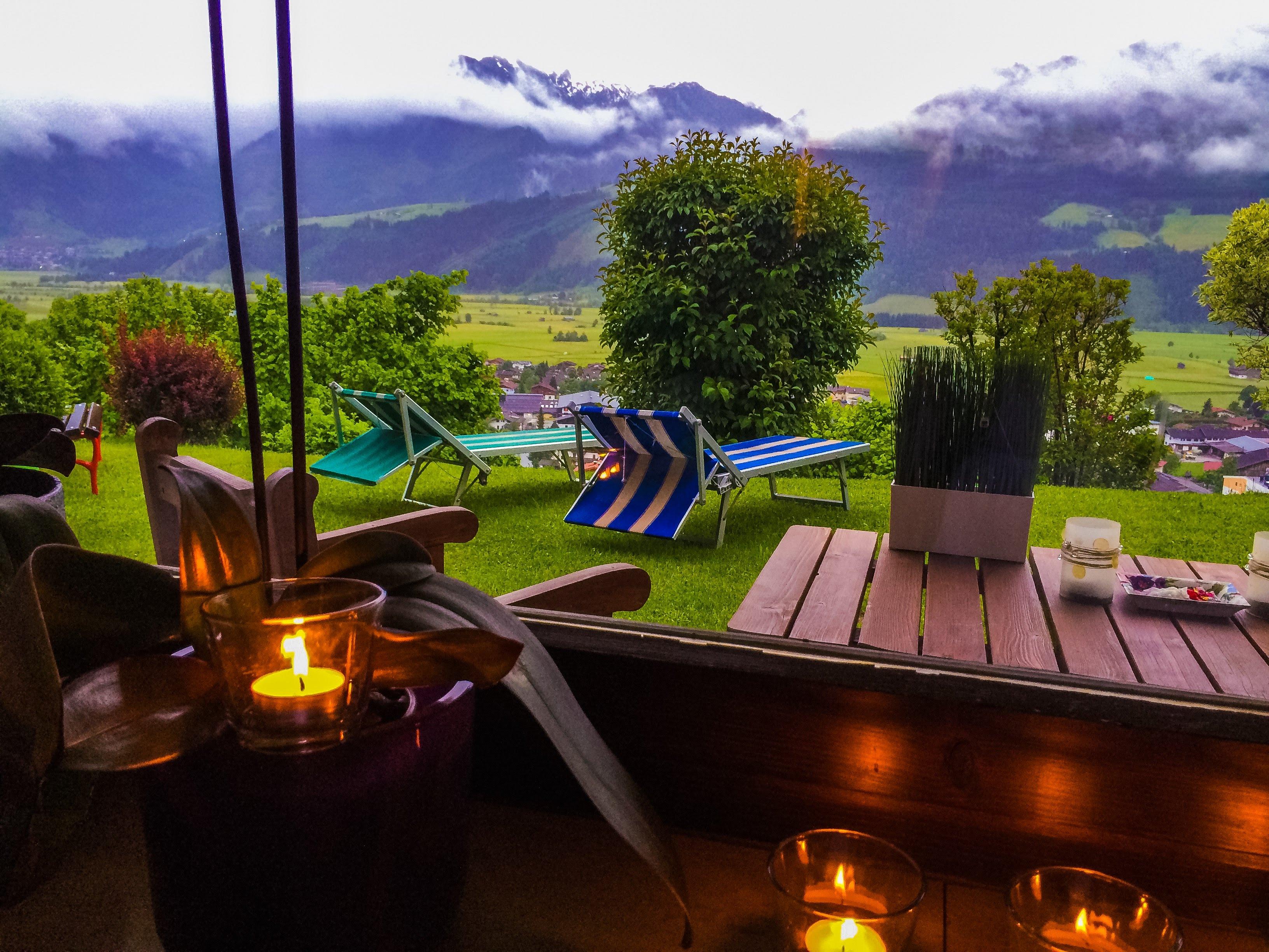 بالفيديو ..  تعرف على اجمل المناطق السياحية في النرويج
