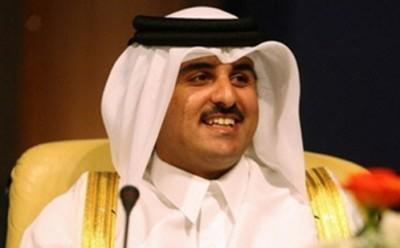 """من هو الأمير """"تميم بن حمد"""" أمير قطر الجديد ؟"""