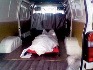 الزرقاء : العثور على جثة ستيني في منطقة دوار المعسكرات