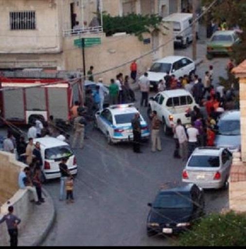 الرمثا : وفاة طفل يبلغ من العمر 6 أعوام دهساً على طريق الطره