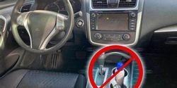 5 أشياء يجب الحذر من تركها داخل السيارة لخطورتها الشديدة
