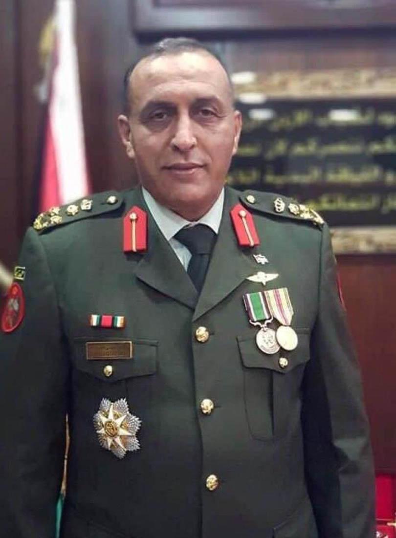 قطيشات: فوز الأردن برئاسة الاتحاد العربي للرياضة العسكرية يعكس المكانة العالية للمملكة