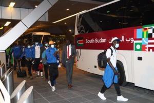 بيان من الفيفا حول التصفيات المؤهلة لبطولة كأس العرب